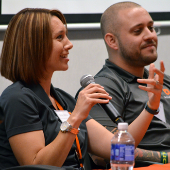 Allegion Hosts Education, State Leaders for  First Indianapolis 'Manufacturing Day'