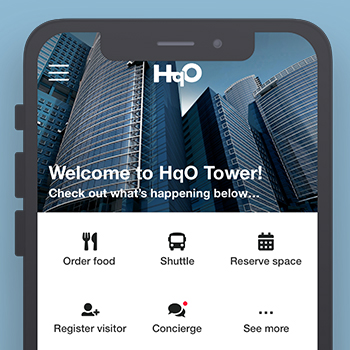 Allegion Ventures Adds HqO to Its Investment Portfolio, Signifying Continued Growth of IoT in the Workplace