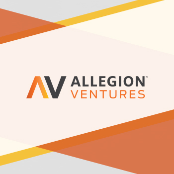 Allegion Launches $50 Million Corporate Venture Fund