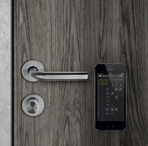 Allegion encourages locksmiths to embrace keyless access control technology